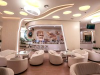"Unik Bar kandidat në cmimet ""RESTAURANT & BAR DESIGN AWARDS 2013/2014″"